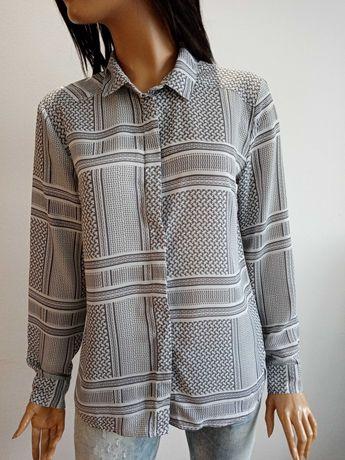 Bluzka Amisu bluzka z długim rękawem