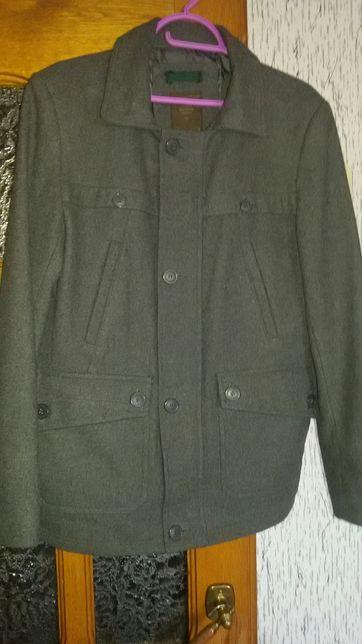 Куртка-пальто Bershka