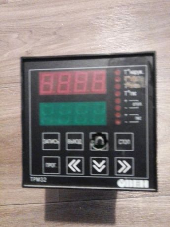 Контроллер ТРМ 32