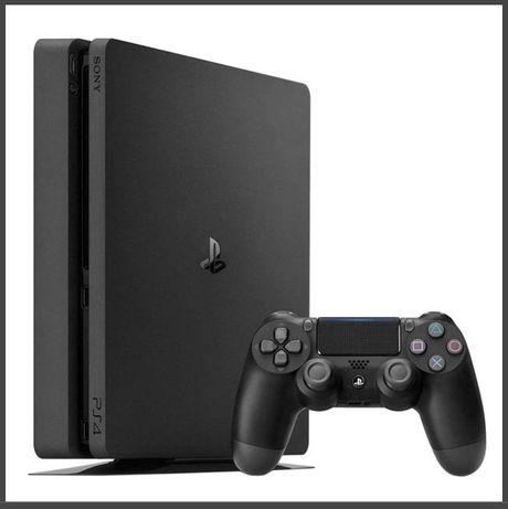 Продам PS4 на 1tb
