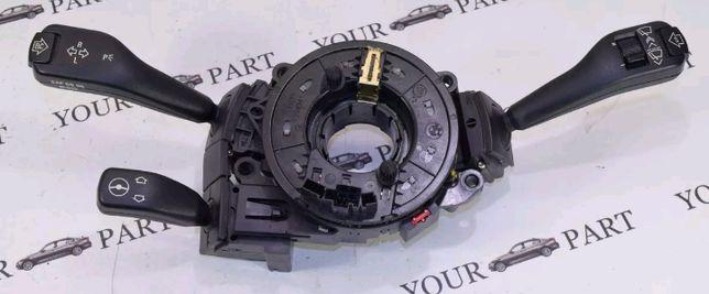 Bmw e46 e38 e39 e53 fita airbag completa coluna eletrica.