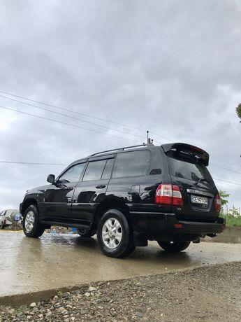 Toyota VX 100