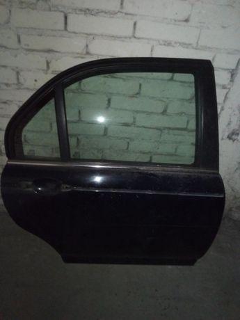 Drzwi do Rover 75