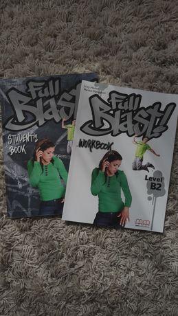 Full blast B2 (student's book/woorkbook)