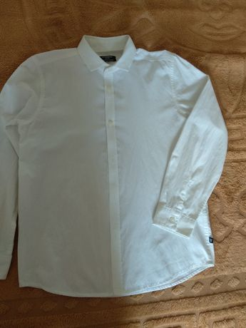 Рубашка LC Waikiki, р 134-140