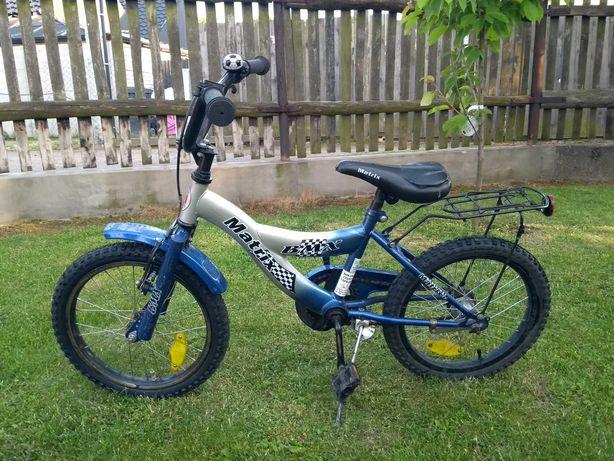 Rowerek Dziecięcy - koła 16 Cali