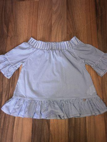 футболка для девочки ido