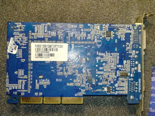 Sprzedam kartę graficzną Geforce FX5500