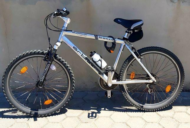 Bicicleta BTT ÓRBITA BOXER em alumínio