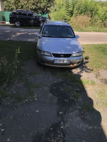 Opel vektra b 1.8