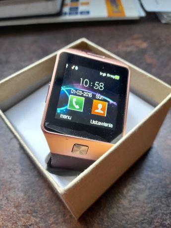 Zegark Smart   Watch