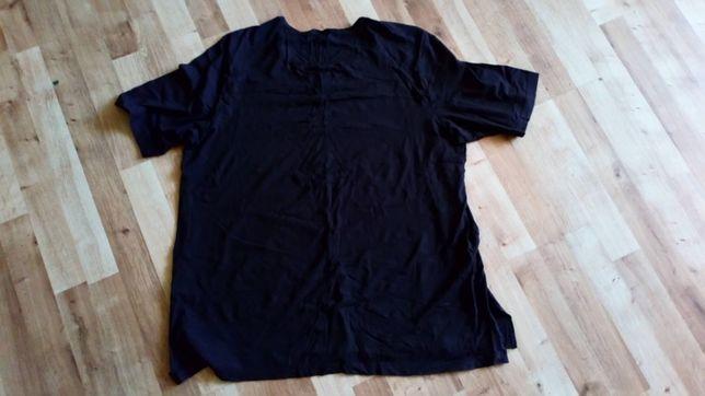 Czekoladowa bluzka ulla poppkin 52 /54