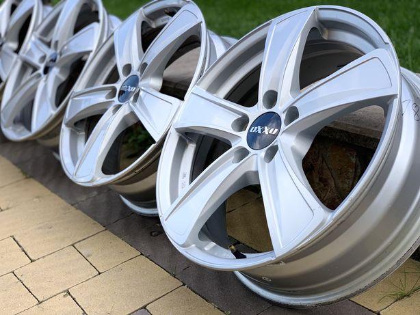 Диски OXXO Original R17 5x112 Et48 6J. Volkswagen/Audi/Skoda/Seat