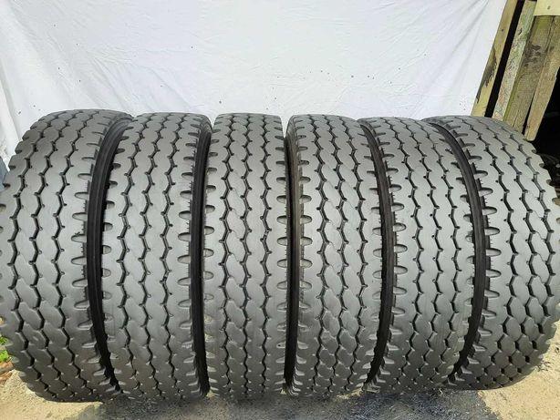 Opony Ciężarowe  11R22.5 BRIDGESTONE M840 148/145K Tir Przyczepa