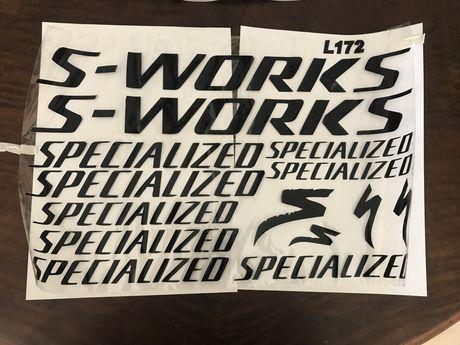 SPECIALIZED S-WORKS