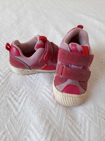 Dziecięce buty Reima rozmiar 25