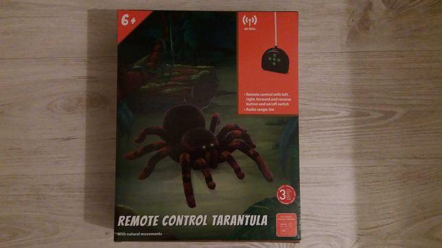 Pająk Tarantula zdalnie sterowany