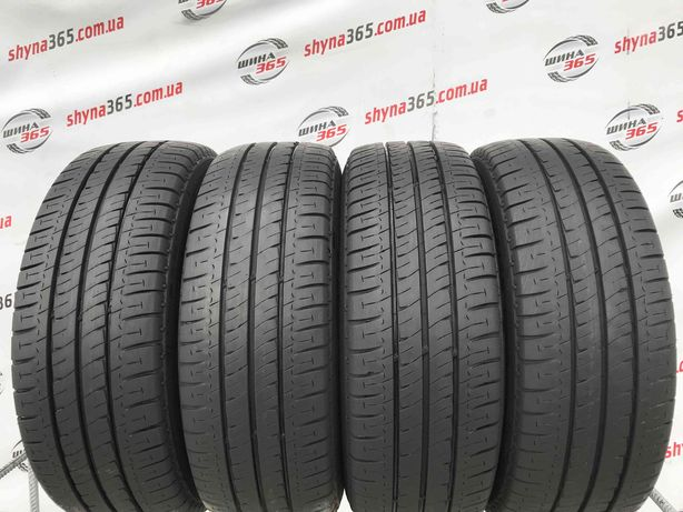 Б/у шини з Германії 225/65 R16c MICHELIN Agilis 9+mm Склад Шин Стан Но