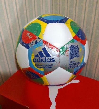 мяч Adidas UEFA Top Glider 4