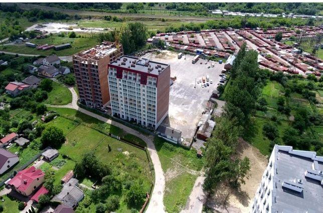 Продаж 1 кім. кв. 48 м2, Рясне, Новобуд. від власника