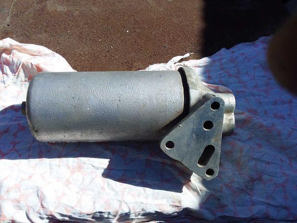 фильтр на москвичь новый ( корпус для фильтра) 412-- 2140