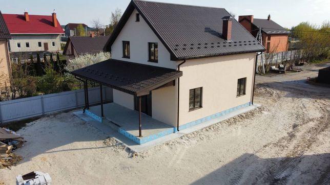 Продам 2 дім дом 140 кв 4 кім в Гнідин Гнедин