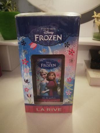Perfumy Frozen Nowe