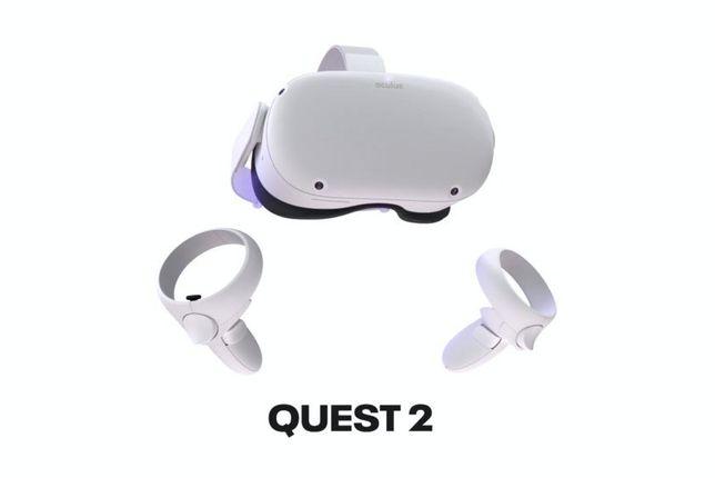 Oculus Quest 2 256GB VR