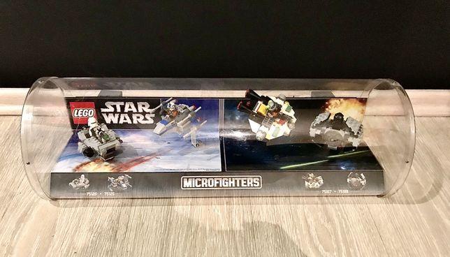 Lego star wars. Оригинал! Коллекция лего звездные войны. Набор lego
