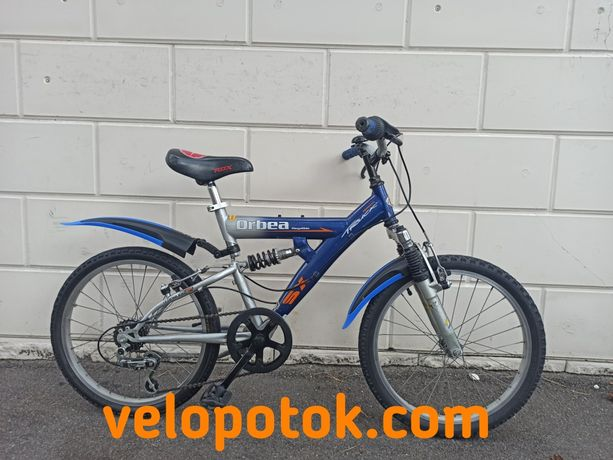 Велосипед детский Orbea 20 из Германии