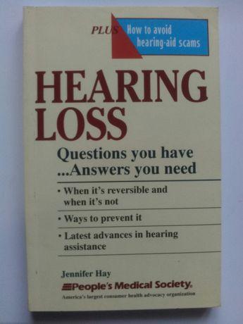 Hearing loss 1994