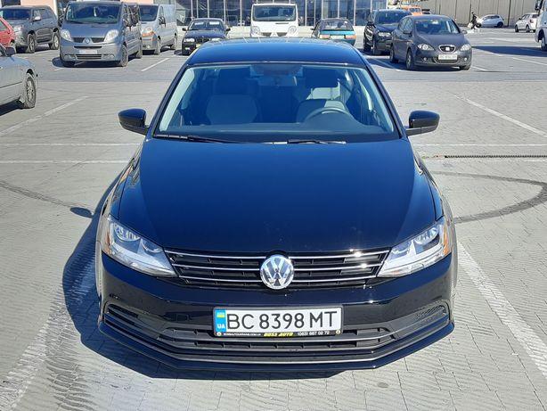 VW Jetta SE 2017, 1.4 TSI
