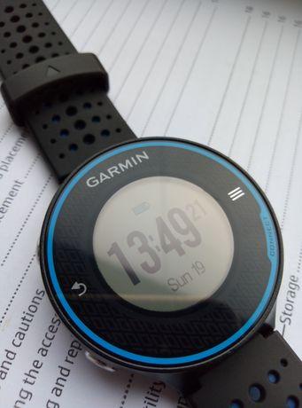 Garmin forerunner 620 GPS running