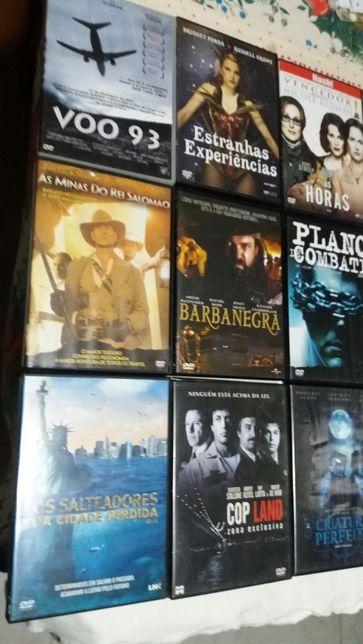 Filmes d v d originais novos