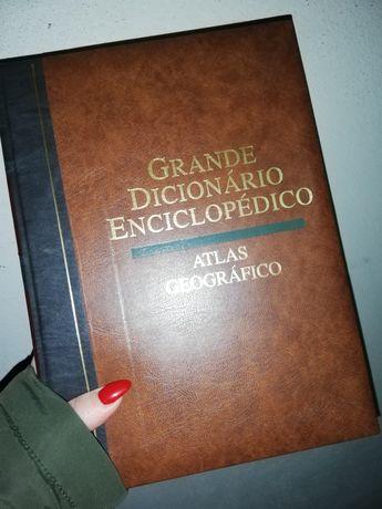 Vendo coleção de dicionários