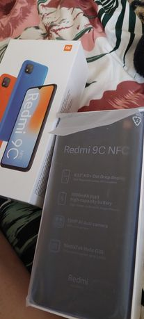 Telefon Redmi 9C NFC