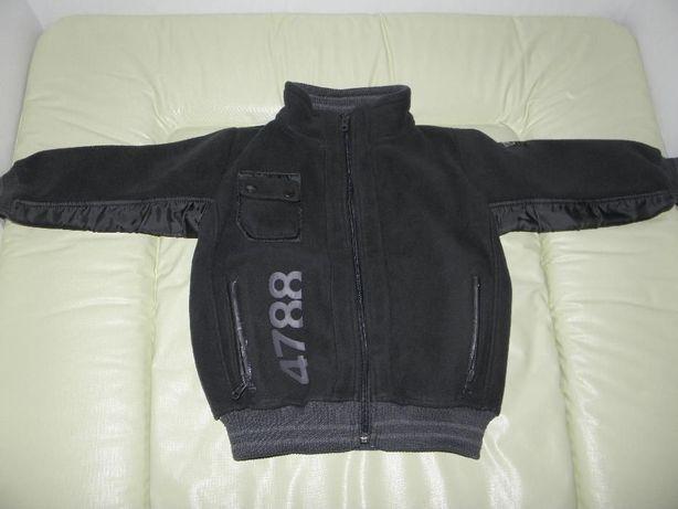 куртка - флисовая