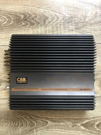 Wzmacniacz audio 4-kanałowy 4x100W 400W
