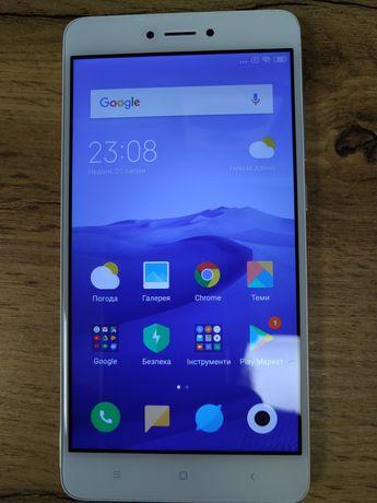 Xiaomi Redmi Note 4x 32GB Gold