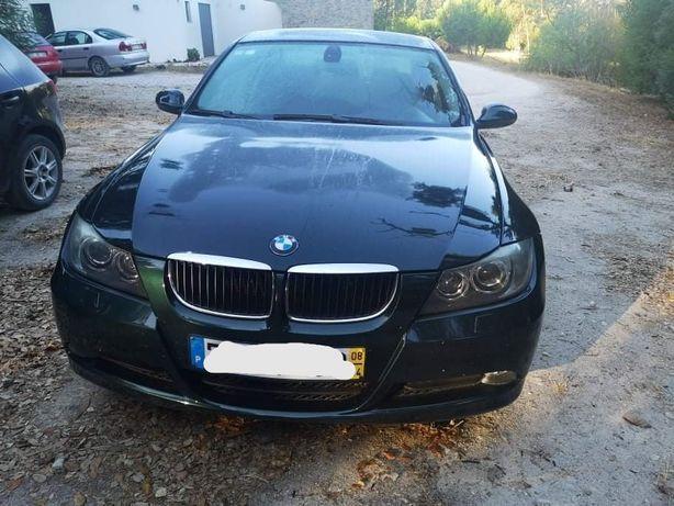 Vendo BMW 320D de 163cv em excelente estado