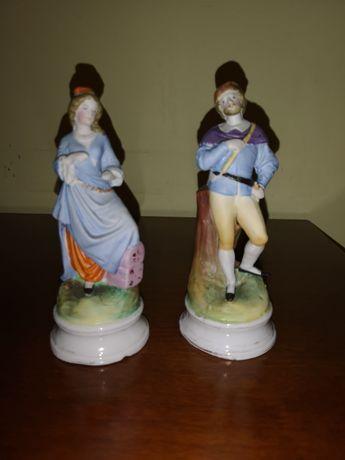 Porcelanas antigas