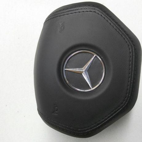 Восстановление подушек безопасности авто после дтп