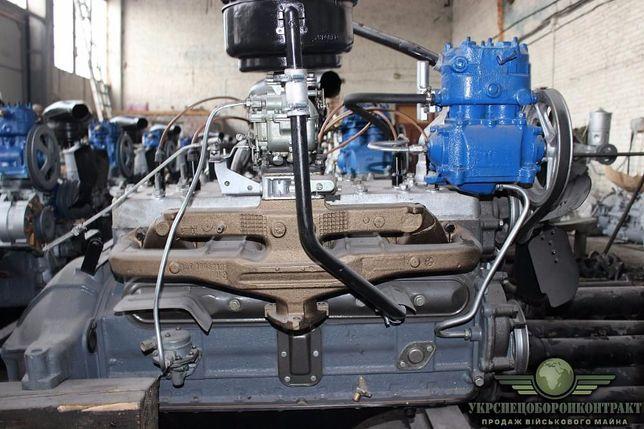 Двигатель Зил 157 новый.