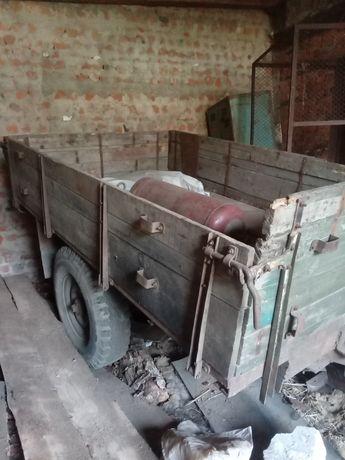 Продам тракторний прицеп
