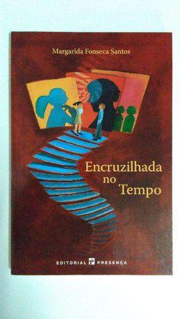 Livro « Encruzilhada no Tempo » - Novo (Portes INCLUIDOS)