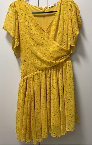 Платье, Италия
