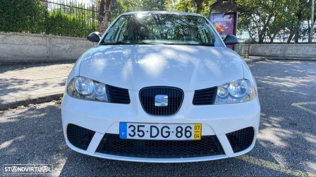 SEAT Ibiza 1.2 12V Fresc Plus