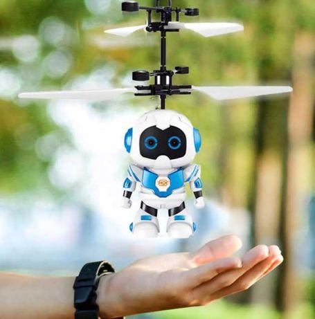 Летающий робот вертолет Robot Аircraft РС520