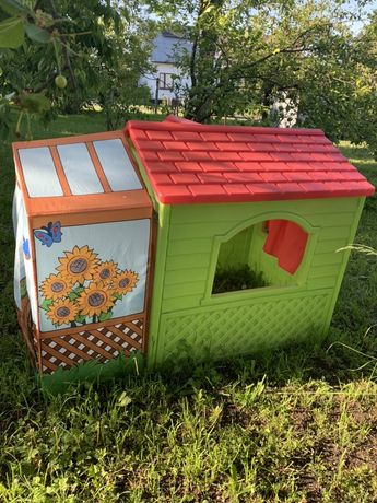 Domek ogrodowy Little Tikes