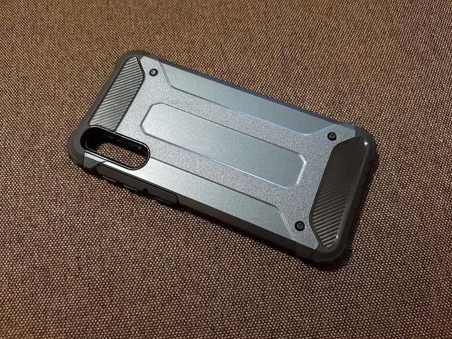 Защитный чехол-бампер 2в1 для Samsung A30s Смела - изображение 1